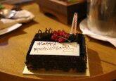 bolo de aniversário de casamento