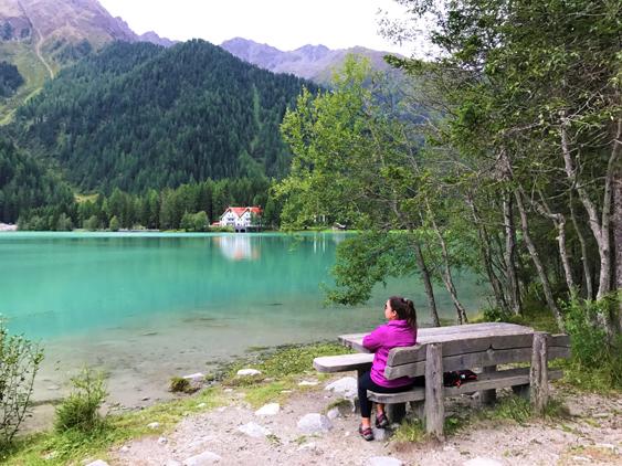 Lago di Anterselva