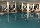 Piscina do Hotel Atenas Aeroporto