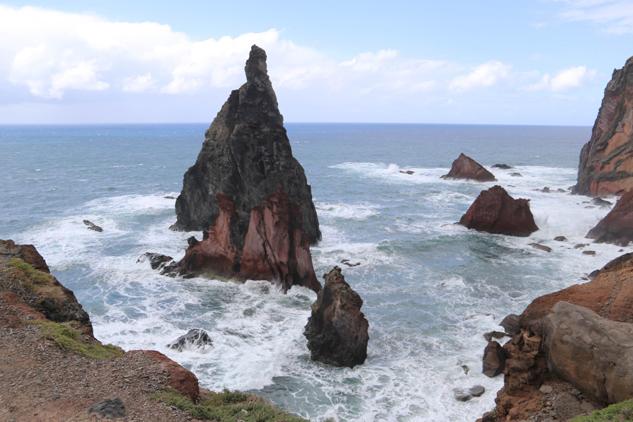 Ponta de São Lourenço