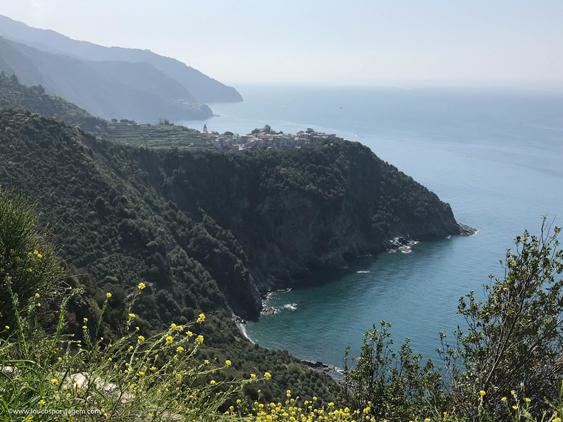 Corniglia-Vernazza