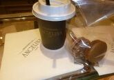 Angelina – chocolate quente