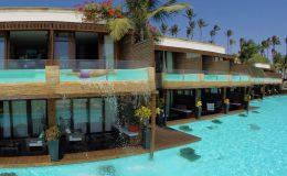 Essenza Jeri - o fantástico hotel com piscina privativa na varanda