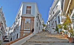 Andaluzia, sul da Espanha - Roteiro Completo