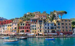 Portofino e a Riviera Italiana - dicas e roteiro