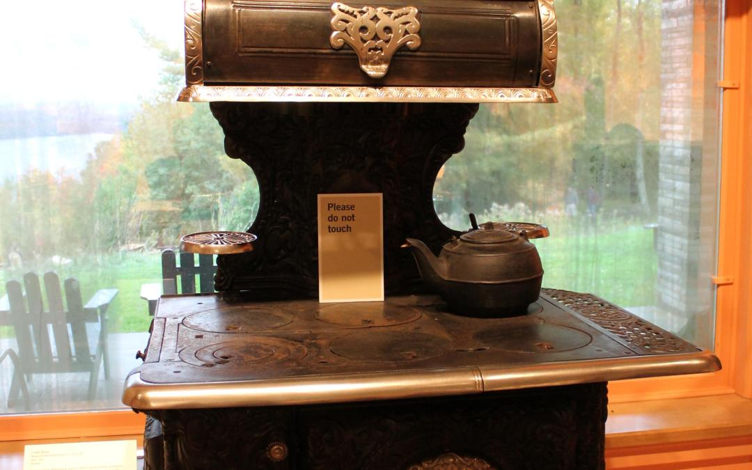 8 Benefits Of Installing A Wood Stove Lou Curley S