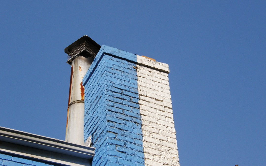 Dispelling Some Popular Myths About Chimneys and Fireplaces