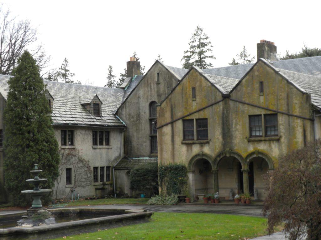 Havertown Mansion