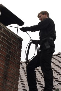 Don't neglect chimney upkeep, schedule an appointment for a chimney inspection