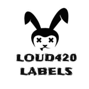 Loud420Labels Logo