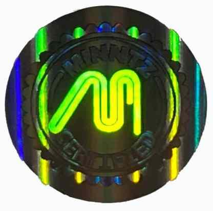 Minntz Hologram