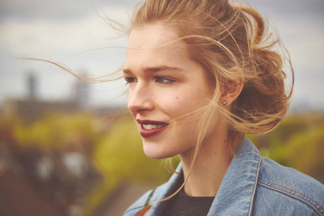 More Girl on the Roof – get the look..