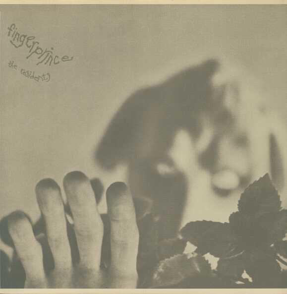 Image result for The Residents Fingerprince
