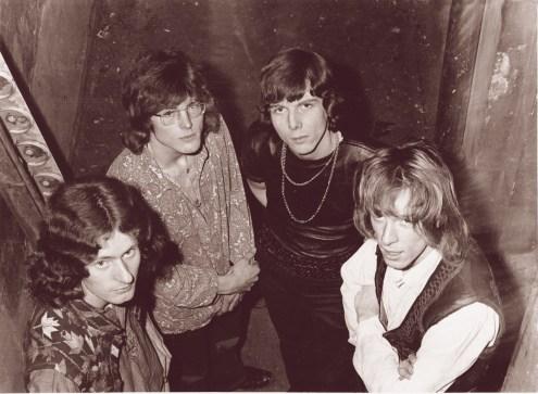 Caravan 1970-1975: The Decca/Deram Years - Review