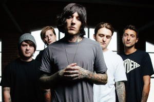Bring Me the Horizon 300x200