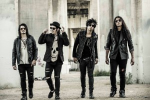 Escape the Fate 300x200