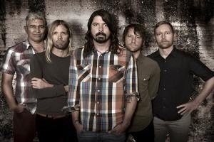 Foo Fighters 300x200