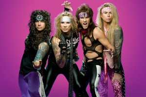 Steel Panther 300x200