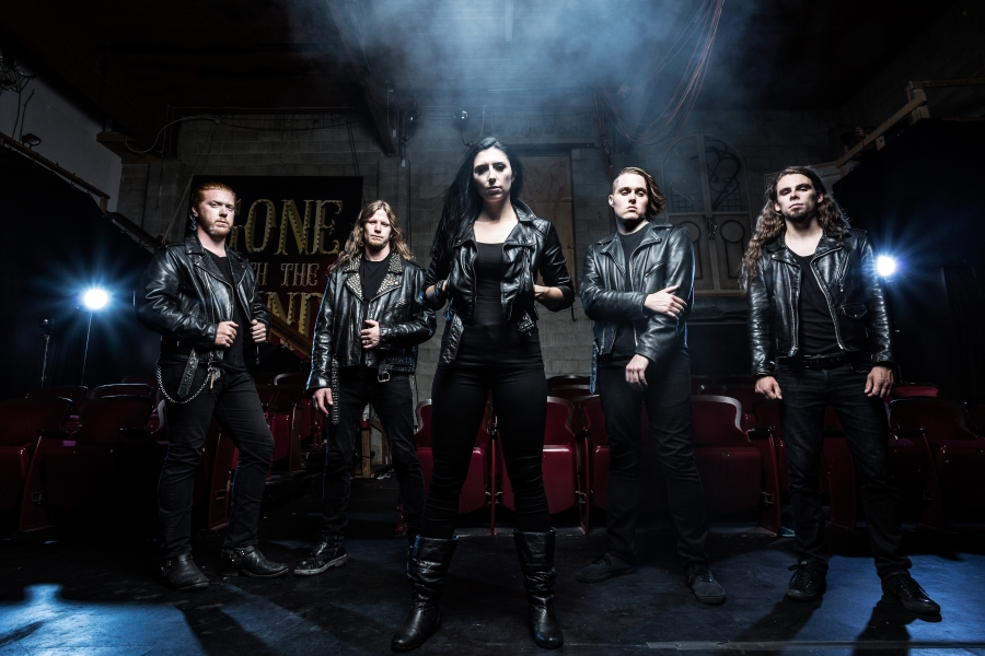 INTERVIEW: Unleash the Archers (English)