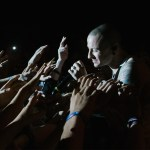 Linkin Park singer Chester Bennington laid to rest in California