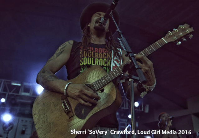 Michael Franti & Spearhead Stay Human Tour prefaces new album