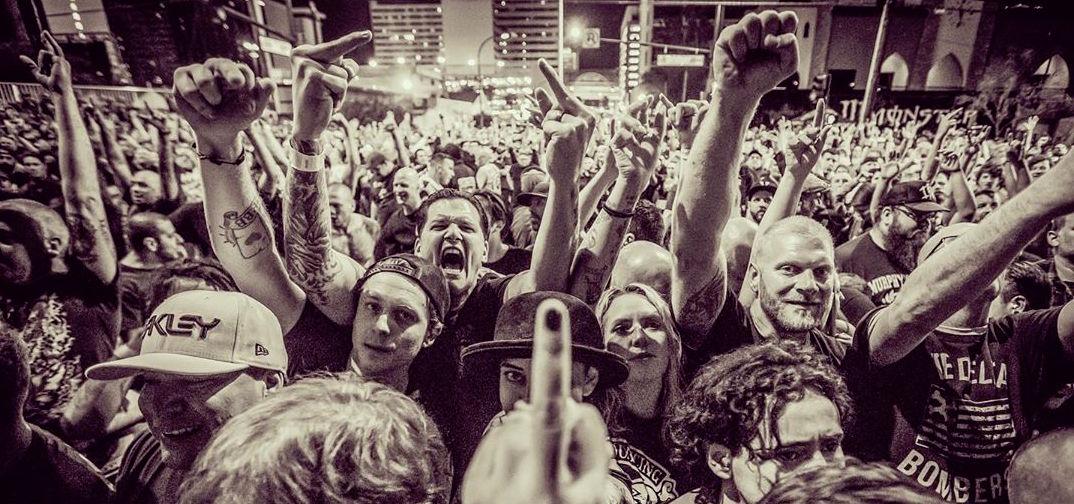 Punk Rock Bowling 2020 dates revealed