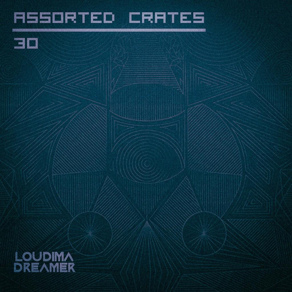 Assorted Crates