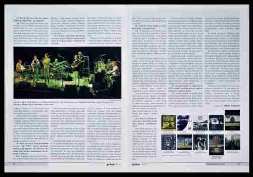 Jazz Forum 2/2015