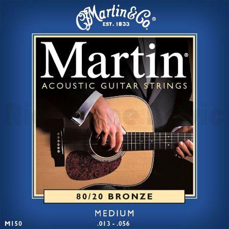 Martin Bronze