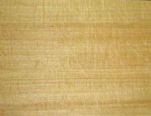 madeiras para guitarra