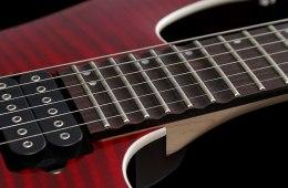 Loud custom shop guitars escala escalopada
