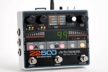 Harmonix Dual Stereo Looper