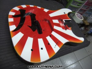 super strato customizada