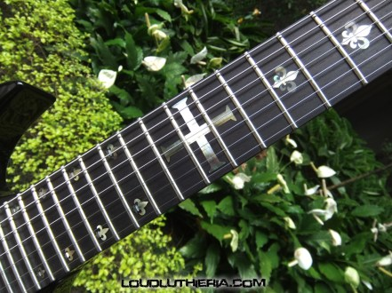 Inlays custom