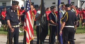 Memorial Day Parade @ Main Street Loudonville