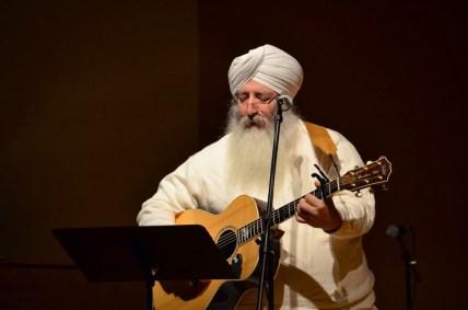 The Gurutrang Singh Along Experience