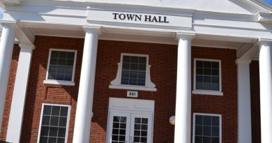 Purcellville Town Hall Reopens to Public