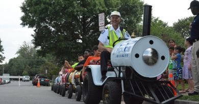 Leesburg's National Night Out Canceled