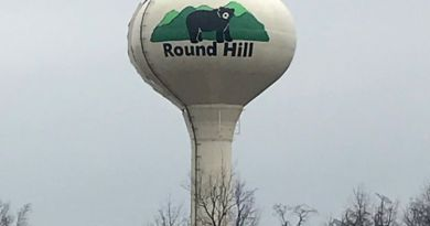 Round Hill Council to Review Expansion of Utility Service Zone