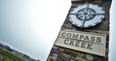 Leesburg Completes Compass Creek Expansion, Eyes More