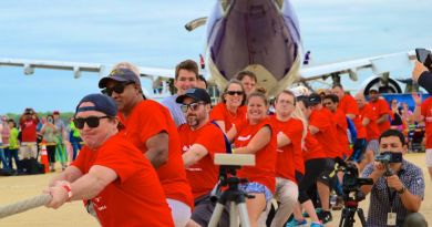 27th Annual Dulles Day Draws Thousands