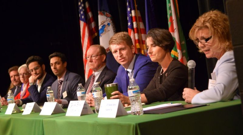 Loudoun's General Assembly Candidates Talk Equal Rights, Partisanship