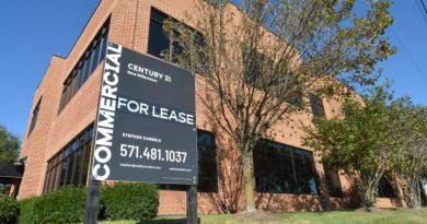 Loudoun Board Approves Lease to Relieve Space Crunch