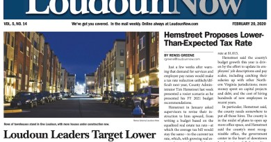 Loudoun Now for Feb. 20, 2020