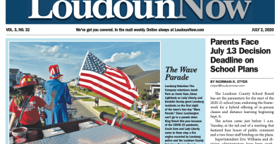 Loudoun Now for July 2, 2020
