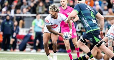 Pro Rugby Team Coming to Loudoun