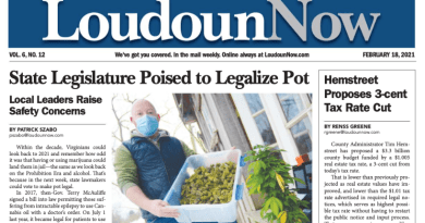 Loudoun Now for Feb.18, 2021