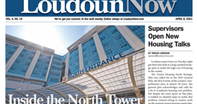 Loudoun Now for April 8, 2021