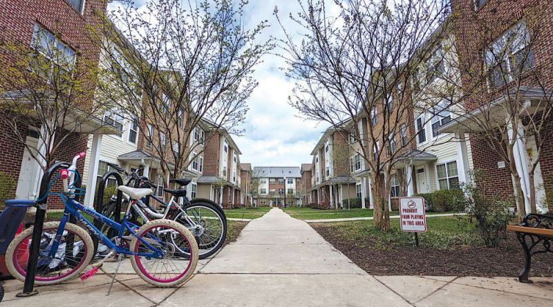 Loudoun Supervisors Prepare to Tackle Housing Challenges