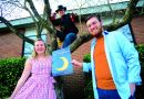 Growing Again: Pickwick Returns to the Stage With 'The Fantasticks'